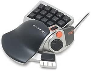 Nostromo SpeedPad N52 F8GFPC100QC