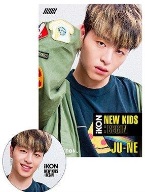 【JU-NE/iKON】低音ボイスで人気のジュネ!年齢や性格などプロフィールまとめ!画像ありの画像