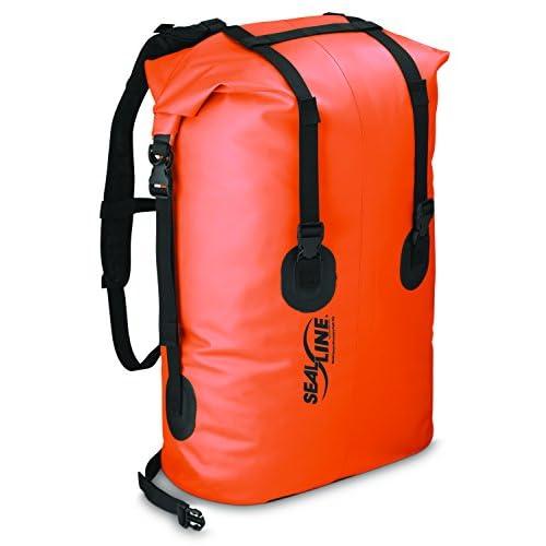 SealLine(シールライン) BLACK CANYONBOUNDARY PACK 115L オレンジ 32399