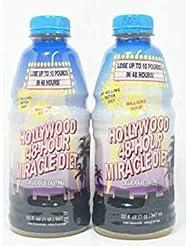 ハリウッド48時間ミラクルダイエットジュース947ml 2本