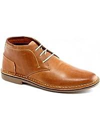(スティーブ マデン) Steve Madden メンズ シューズ?靴 ブーツ Hestonn Chukka Boots [並行輸入品]