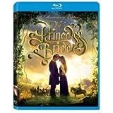 The Princess Bride 25th Anniversary Edition (Blu-ray + DVD)