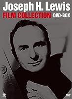 ジョゼフ・H・ルイス傑作選 DVD-BOX