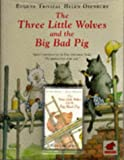The Three Little Wolves and the Big Bad Pig (TempoREED)