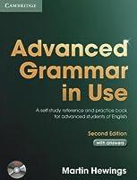 Advanced Grammar in Use Klett Edition
