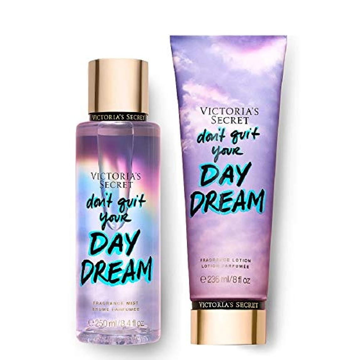 加入キルトびっくり?限定品?Let'sGetAwayCollection?NEW ミスト&ローションセット Victoria'sSecretFantasies FragranceMist&FragranceLotion ヴィクトリアズシークレット...