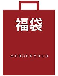 [マーキュリーデュオ] 福袋 【福袋】4点セット レディース 001967900101 ミックス 日本 F (FREE サイズ)