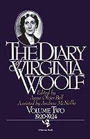 The Diary Of Virginia Woolf, Volume 2: 1920-1924