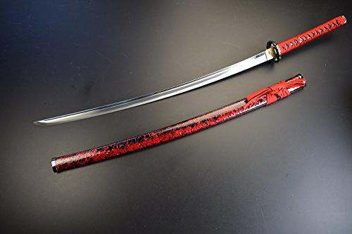 模造刀-美術刀剣-関 千子村正 【通常版】