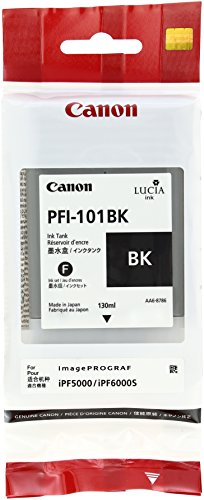 インクタンク ブラック PFI-101BK 0883B001