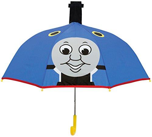 ジェイズプランニング 耳付き傘 きかんしゃトーマス 47cm...