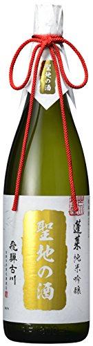 蓬莱 聖地の酒詰め替え用1800ML