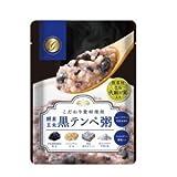 ファストザイム酵素農法 酵素玄米黒テンペ粥 36個