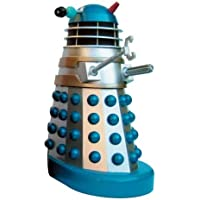 Doctor Who & the Daleks - SILVER 8