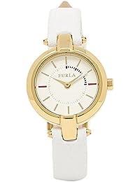1dec59c510 [フルラ] 腕時計 レディース FURLA R4251106502 866686 イエローゴールド/ホワイト ...