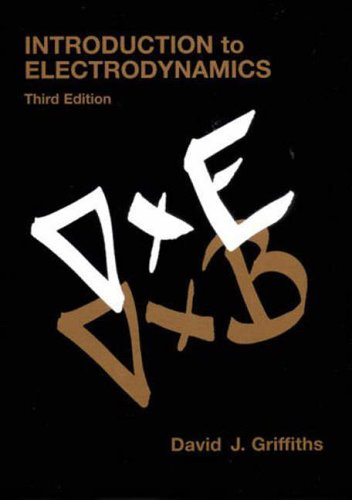 Introduction to Electrodynamics: International Edition (Pie)の詳細を見る