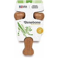 ベネボーン ローストチキン味 骨型 噛むおもちゃ Mサイズ (インポート)