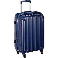 [シフレ] スーツケース ハードジッパーケース シフレ 1年保証 機内持込可 保証付 39L 50cm 2.9kg AMC201-50