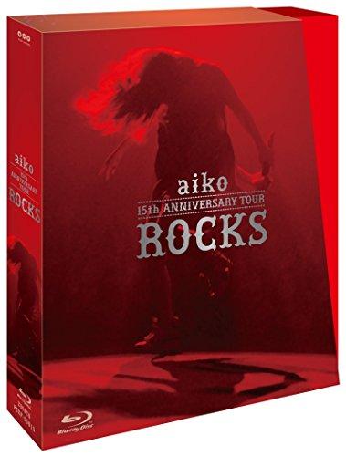 [画像:aiko 15th Anniversary Tour 「ROCKS」 初回限定仕様 [Blu-ray]]