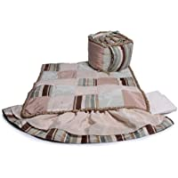 Baby Doll Bedding Lexington Crib Bedding Set by BabyDoll Bedding
