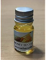 5ミリリットルアロマはちみつフランクインセンスエッセンシャルオイルボトルアロマテラピーオイル自然自然5ml Aroma Honey Frankincense Essential Oil Bottles Aromatherapy...
