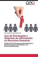 USO de Estrategias y Sistemas de Informacion En Recursos Humanos