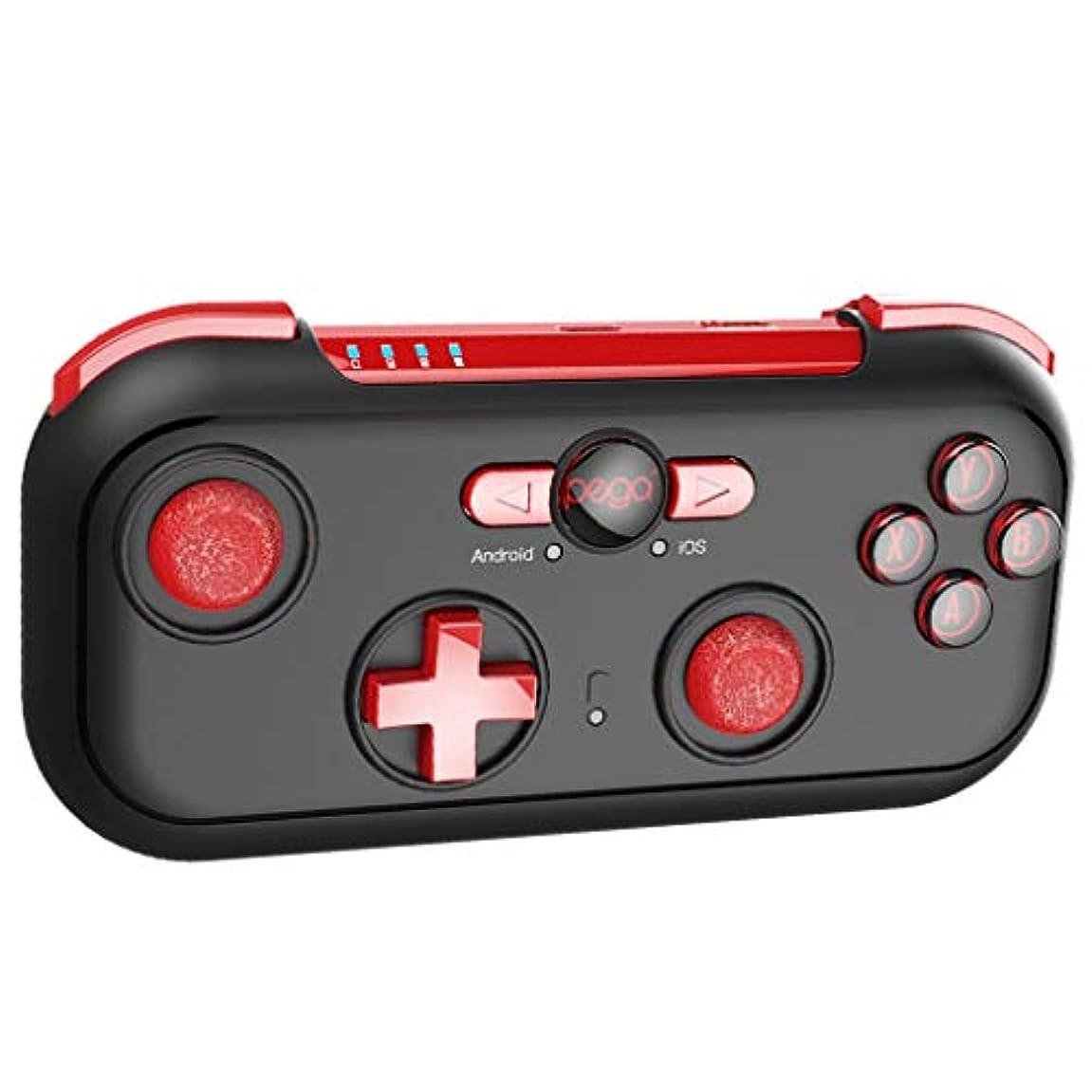 ヘッドレスボリューム欲しいですFarantasyゲームパッドファッションは、Bluetooth ゲームパッドのワイヤレスゲームを刺激します Controllerfor アンドロイドテレビボックス iOS PC スマートフォンタブレットコンピュータスマートテレビセットトップボックス