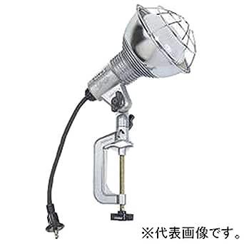 ハタヤ(HATAYA) 屋外用水銀作業灯 200W RGM-205