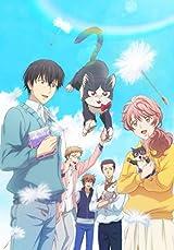 1月放送アニメ「同居人はひざ、時々、頭のうえ。」BD全3巻予約開始