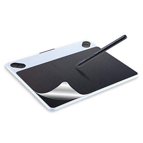 エレコム ワコム ペンタブレット Intuosシリーズ対応 フィルム ペーパーライク 指紋防止 反射防止 TB-WISFLAPL