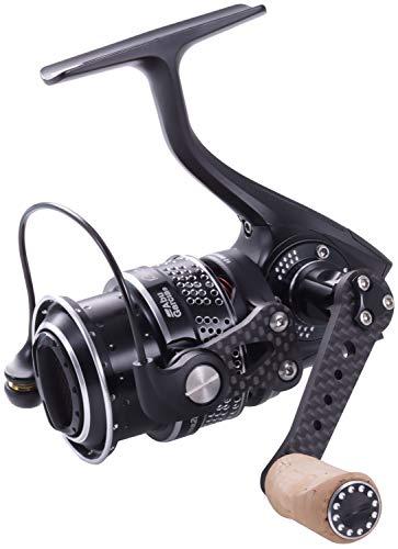 アブガルシア(Abu Garcia) スピニングリール Revo MGXtreme 2000S フィネス バス釣り