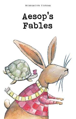 Aesop's Fables (Wordsworth Collection)の詳細を見る