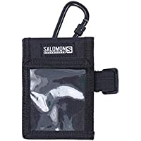 サロモン(SALOMON) スキー スノーボード パスケース SLMN PASS CASE Black L40871700