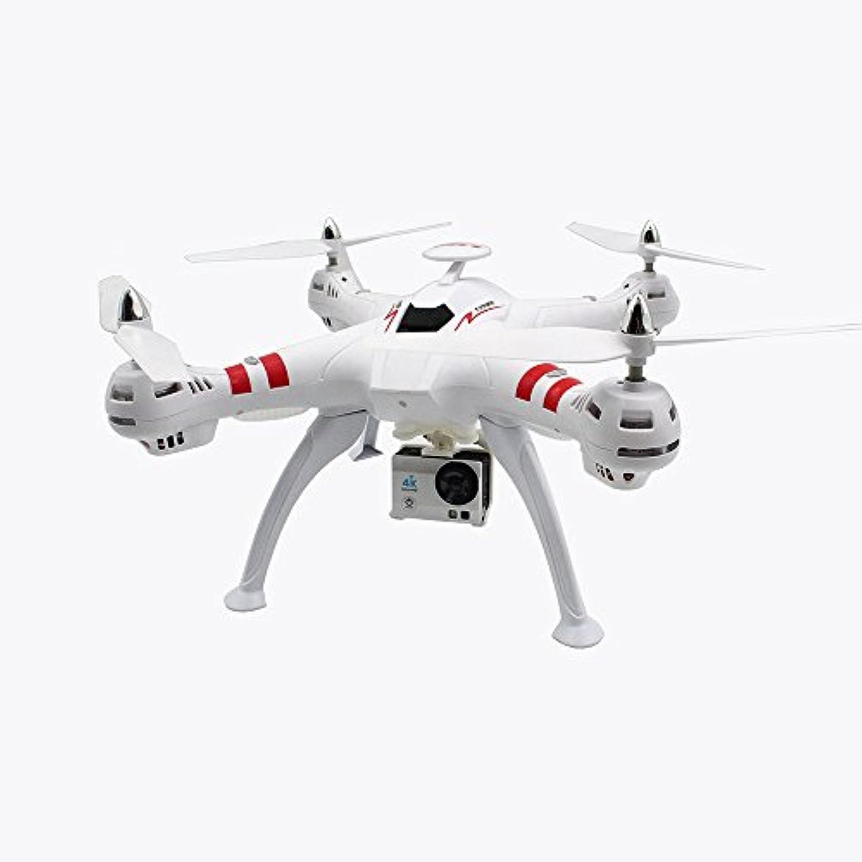 X15 Quadcopterリアルタイム画像伝送Hd航空写真2.4Gモーションカメラ白黒白飛行機ヘリコプター2.4Ghz 170度スポーツカメラ3Dフリップ