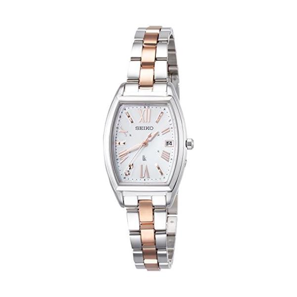 [ルキア]LUKIA 腕時計 LUKIA ソーラ...の商品画像