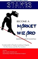 Become a Market Wizard: Mastering Equity Investing [並行輸入品]