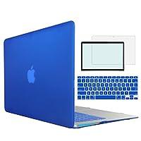 tojia Macbook Air Pro Retinaハードケースキーボードカバーscreenshell Macbook Air 13 inch