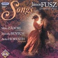Songs By János Fusz