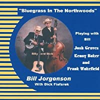 Bluegrass in the Northwoods