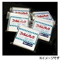 ホワイト(邦商) フィルムパック 6X6(乳白シート入り・100枚入り)