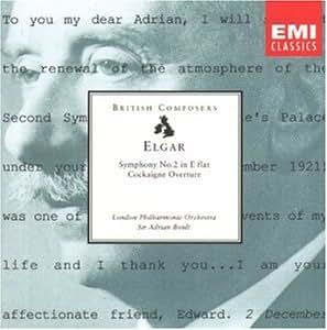 Elgar: Symphony No.2
