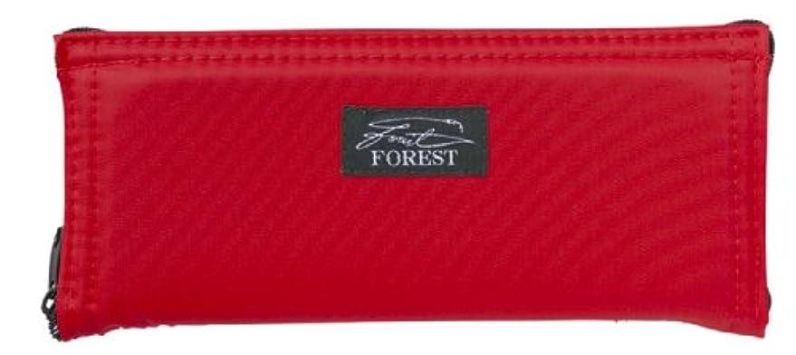突破口指標ダイバーフォレスト(FOREST) Rure Case Red