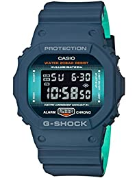 [カシオ]CASIO 腕時計 G-SHOCK ジーショック DW-5600CC-2JF メンズ