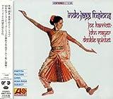 インド・ジャズ〜フュージョン&スィート