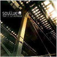 Turn It Out Remixed by Soulive