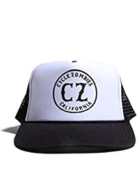 ebcb68fd045b0 Cycle Zombies(サイクルゾンビーズ)CALIFORNIA Standard Trucker Hat ...