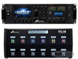FRACTAL AUDIO SYSTEMS/Axe-Fx III/FC-12 Foot Controller SET ※接続XLRケーブルサービス