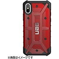 UAG iPhone X用 Plasma Case マグマ URBAN ARMOR GEAR UAG-RIPHX-MG
