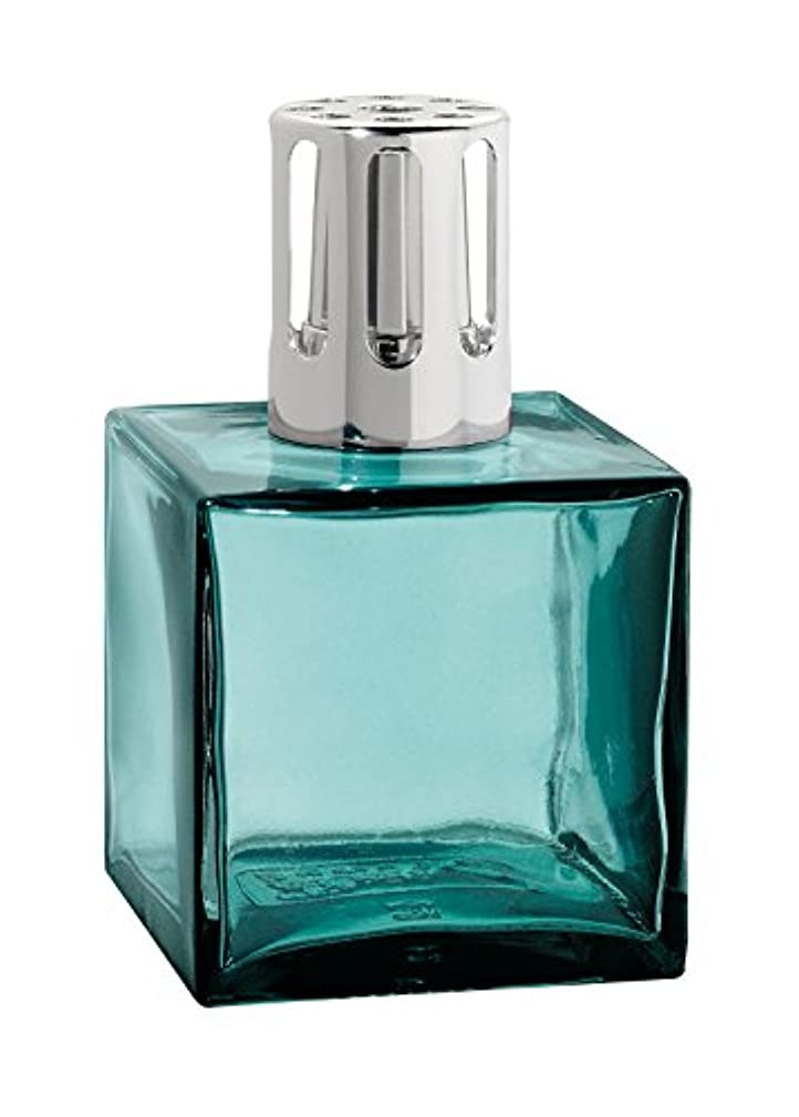 Lampe Bergerキューブターコイズ113606