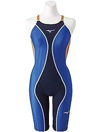 MIZUNO(ミズノ) レース用競泳水着 レディース FX・SONIC+ ハーフスーツ FINA承認 N2MG9230 XS~XLサイズ
